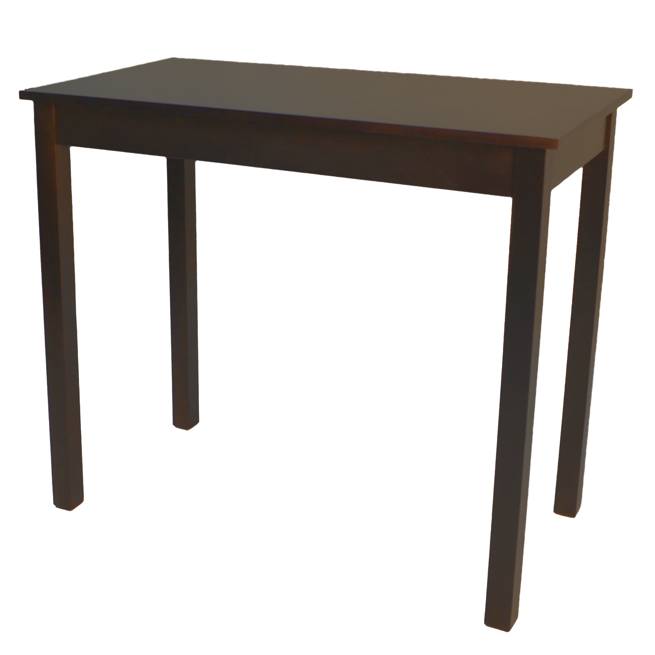 Bradford Bar Table, Espresso