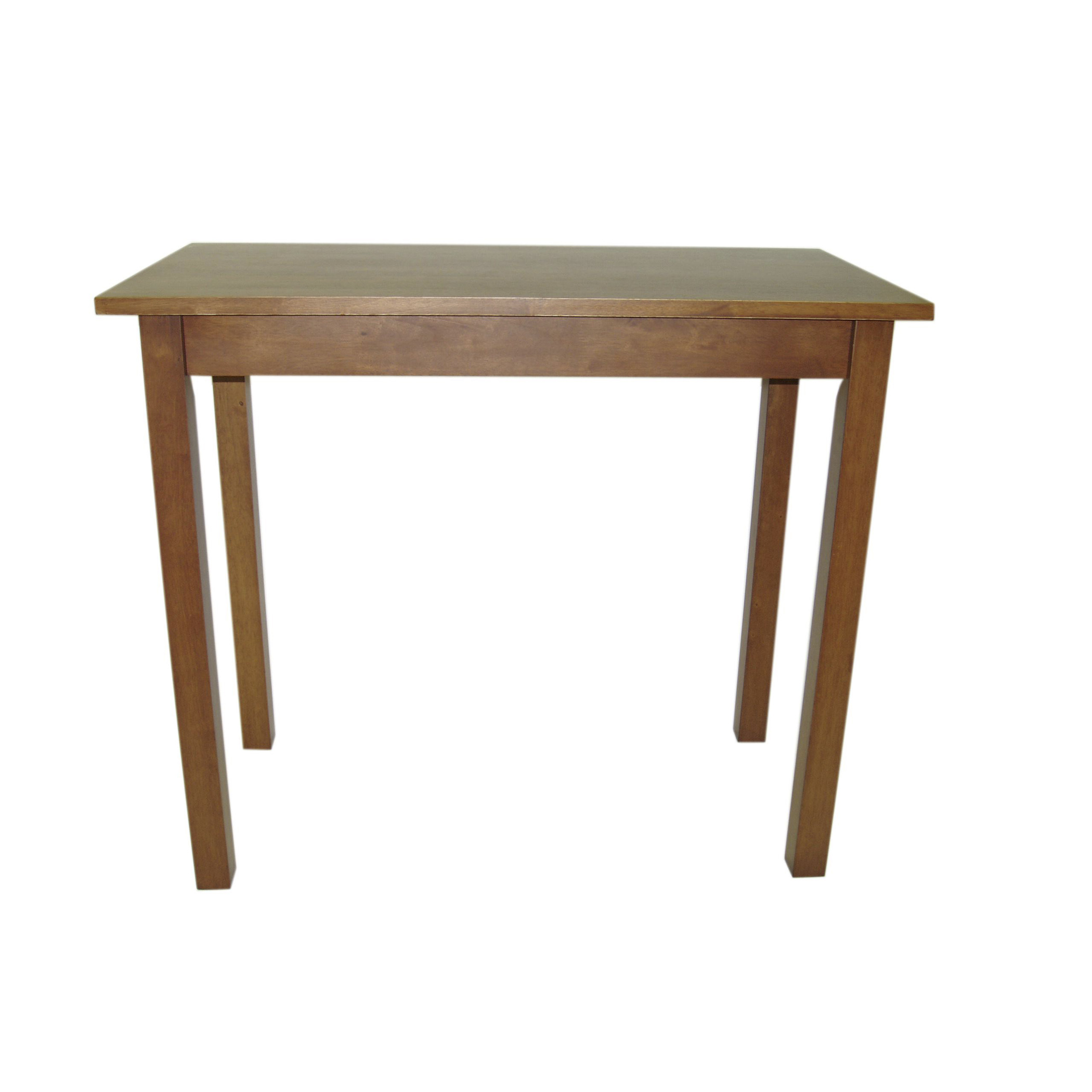Bradford Bar Table, Walnut