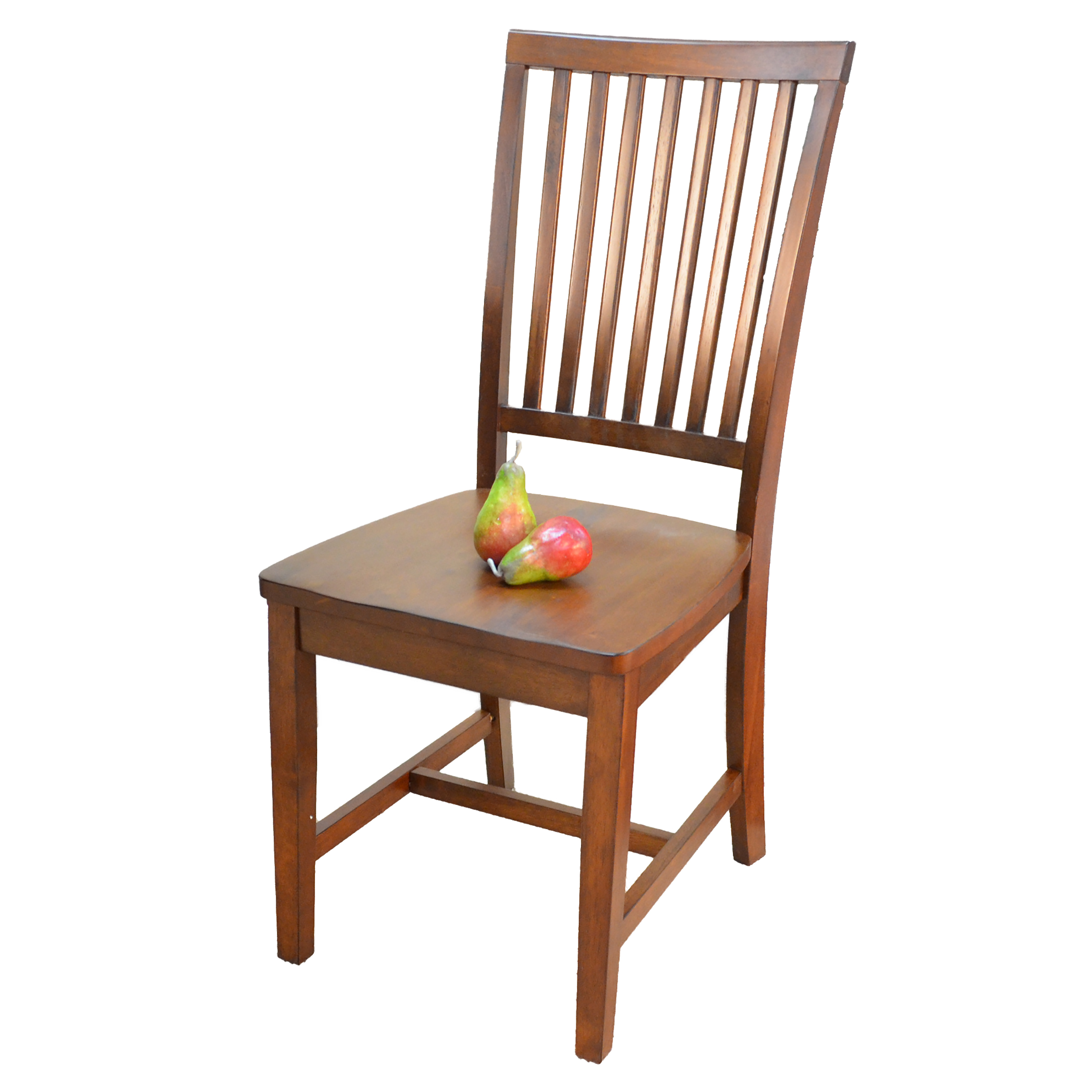 Cooper Dining Chair, Chestnut