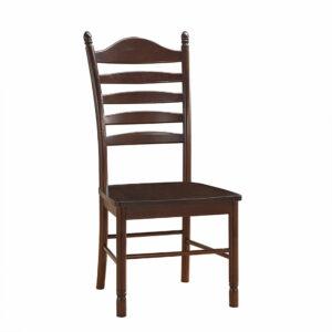 Hartford Dining Chair, Espresso