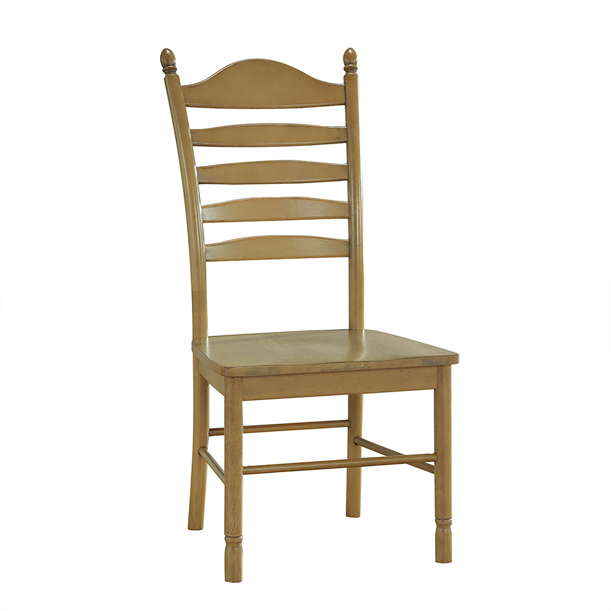 Hartford Dining Chair, Harvest Oak