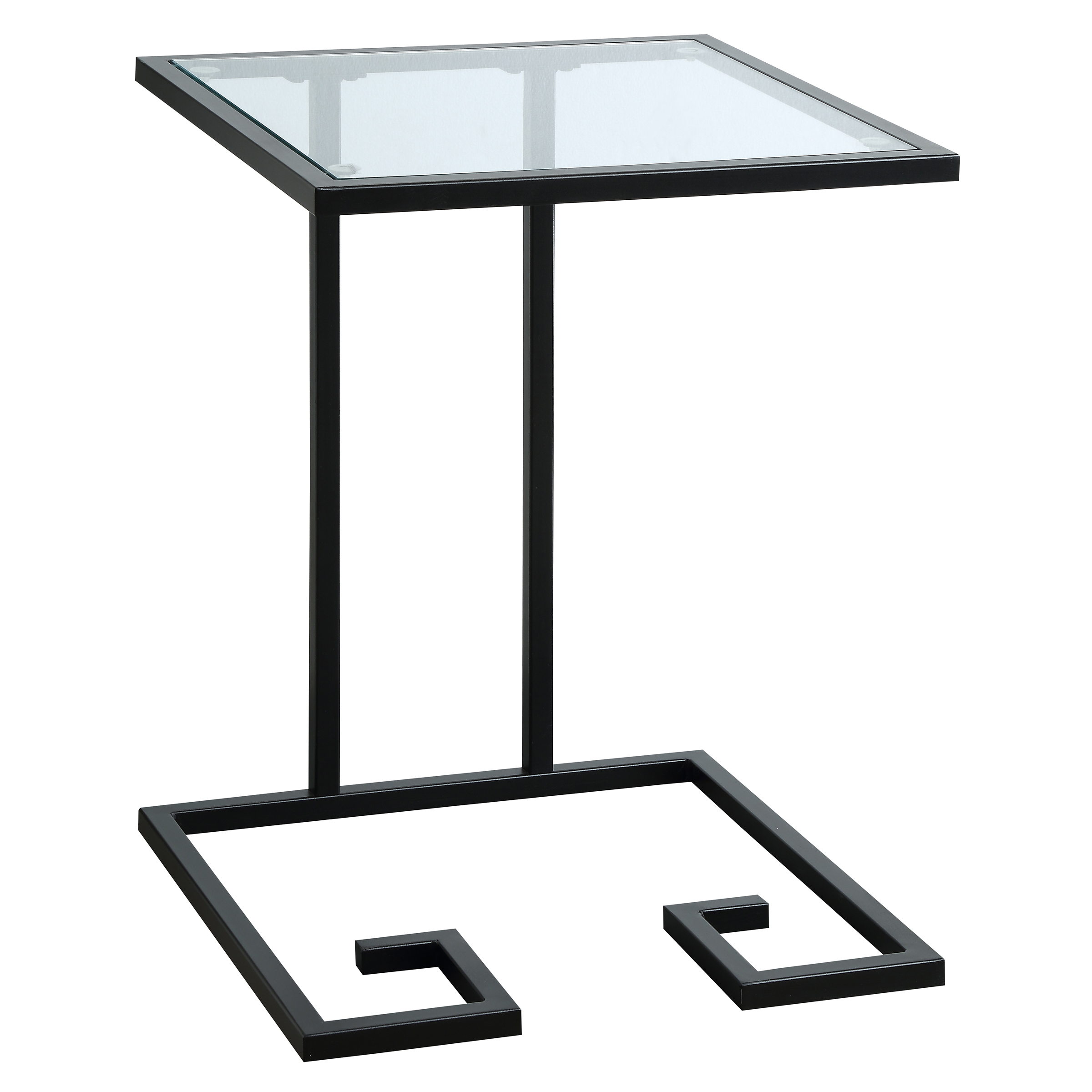 Royce Accent Table, Black